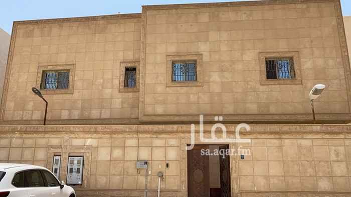 شقة للإيجار في شارع غديرة ، حي بدر ، الرياض ، الرياض