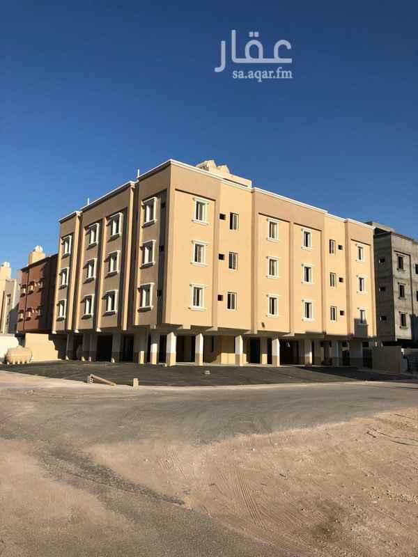 شقة للبيع في شارع احمد بن ماجد, النور, الدمام