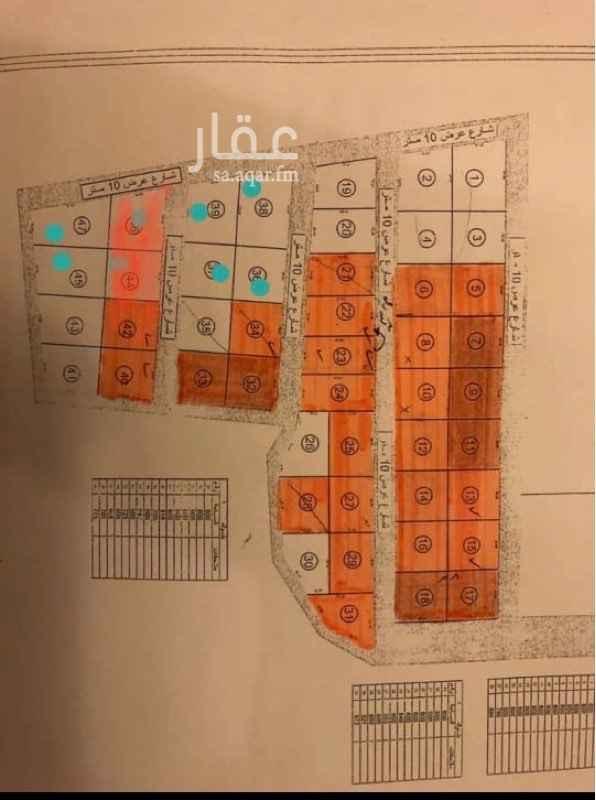 أرض للبيع في حي القوزين ، جدة ، جدة