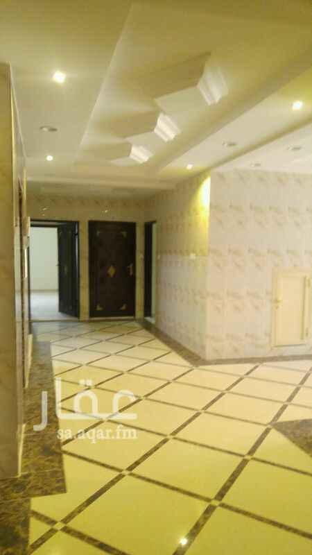 شقة للإيجار في شارع الهفوف ، حي ظهرة لبن ، الرياض