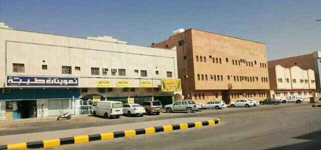 محل للإيجار في شارع الامير سعود بن عبدالعزيز ال سعود الكبير ، حي الملك فيصل ، الرياض