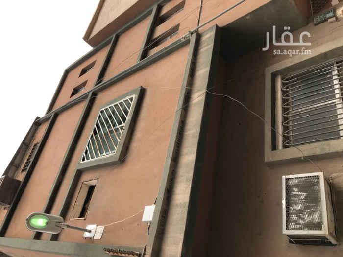 شقة للإيجار في شارع الاغر ، حي منفوحة الجديدة ، الرياض