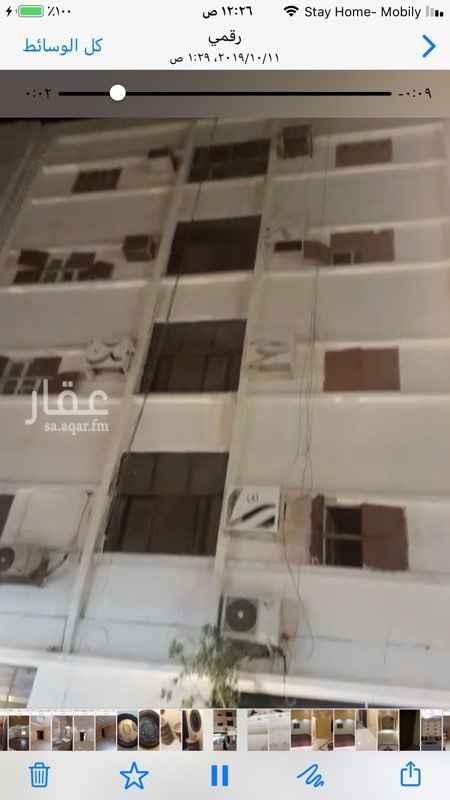 عمارة للبيع في طريق الملك عبدالله الفرعي ، حي جبل احد ، المدينة المنورة ، المدينة المنورة