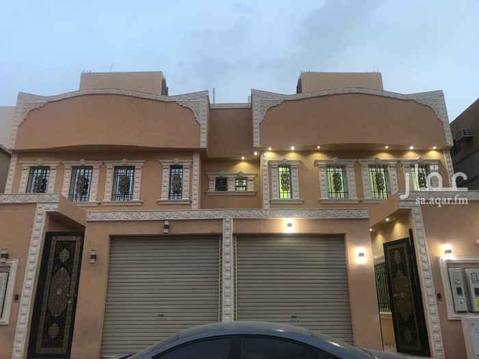 فيلا للبيع في شارع الاميلح ، حي النظيم ، الرياض