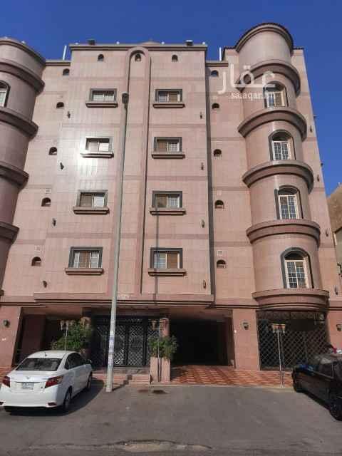 شقة للإيجار في شارع القلاده ، حي مشرفة ، جدة ، جدة