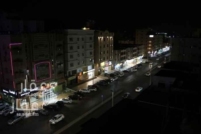 شقة للإيجار في شارع موسى بن نصير ، حي السلامة ، جدة ، جدة