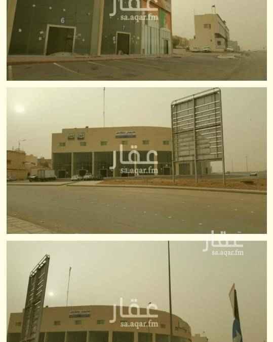 مكتب تجاري للإيجار في شارع الشيخ محمد بن عبداللطيف بن عبدالرحمن ، حي السويدي الغربي ، الرياض