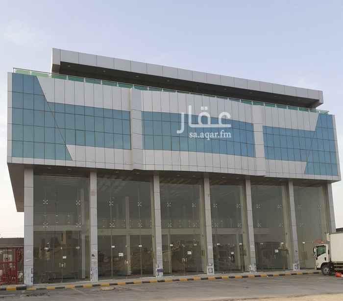 عمارة للإيجار في طريق الأمير محمد بن سعد بن عبدالعزيز ، حي القيروان ، الرياض ، الرياض