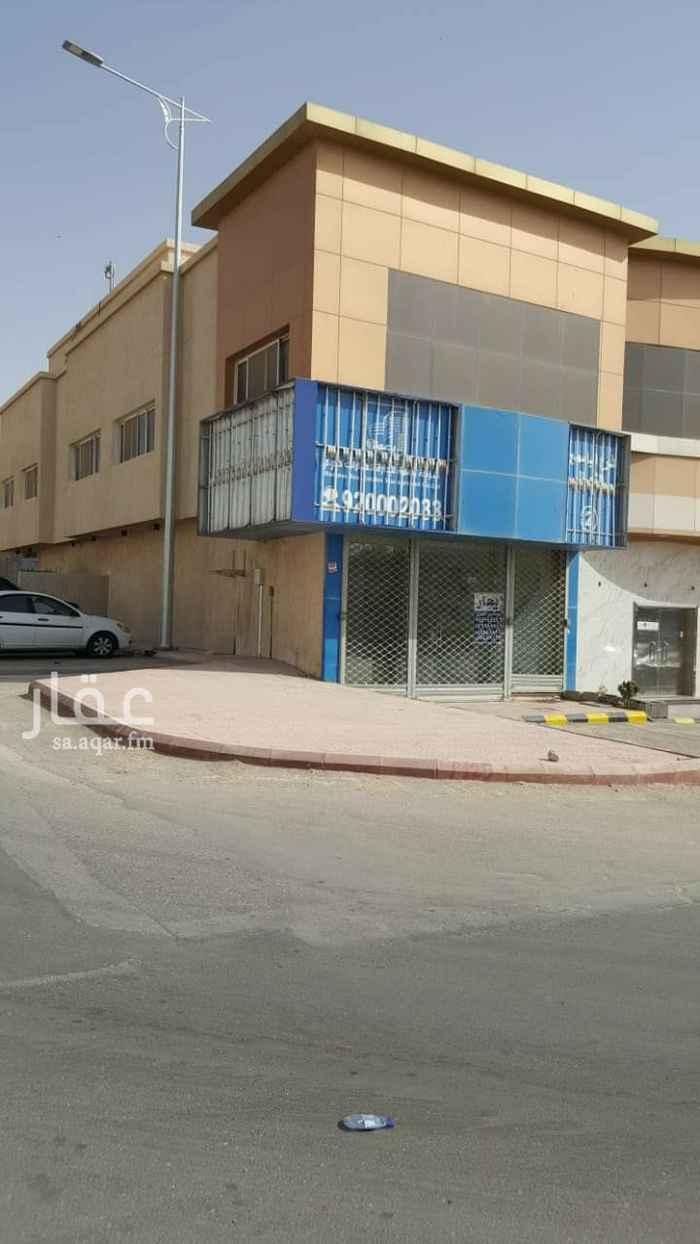 محل للإيجار في طريق ابي بكر الصديق ، حي النرجس ، الرياض ، الرياض