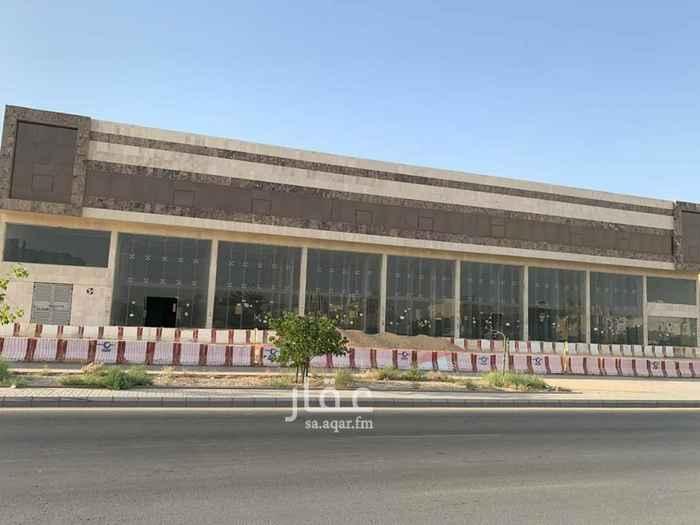 عمارة للإيجار في شارع نجم الدين الأيوبي ، حي ظهرة نمار ، الرياض ، الرياض