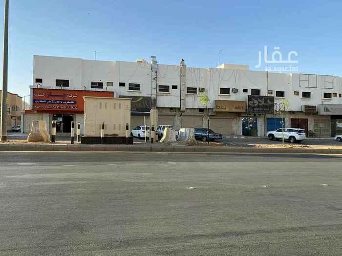 عمارة للإيجار في شارع الشيخ محمد بن عبداللطيف بن عبدالرحمن ، حي السويدي الغربي ، الرياض ، الرياض