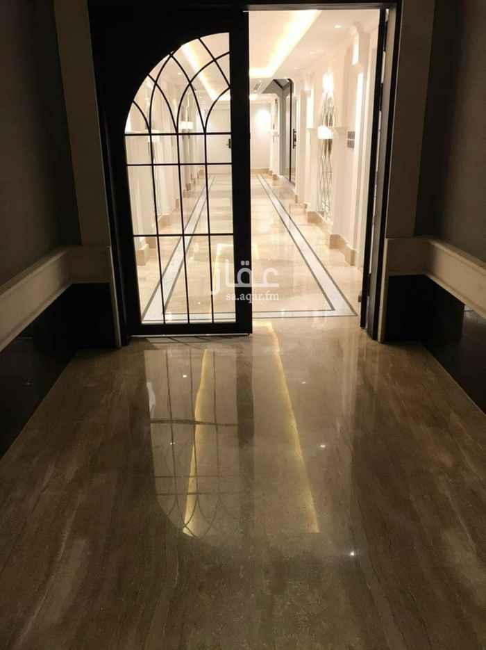 شقة للإيجار في طريق الأمير محمد بن سعد بن عبدالعزيز ، حي القيروان ، الرياض ، الرياض