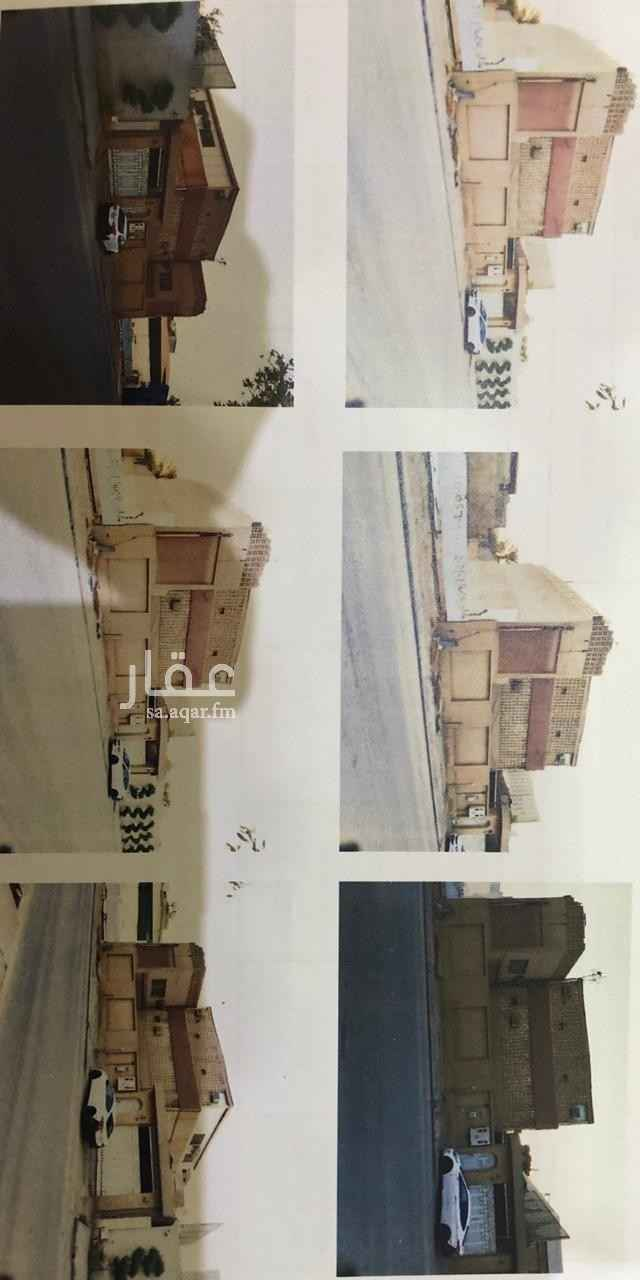 بيت للبيع في شارع الغساني ، حي المربع ، الرياض