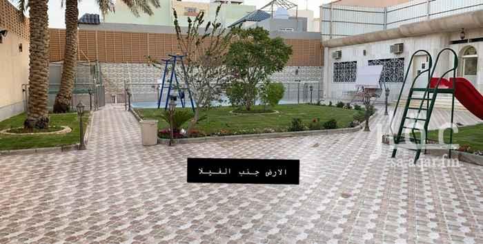 فيلا للبيع في شارع يحيى العدواني ، حي الملك فهد ، الرياض ، الرياض