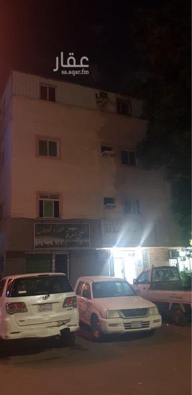 عمارة للبيع في شارع عصر التقدم ، حي الجامعة ، جدة ، جدة