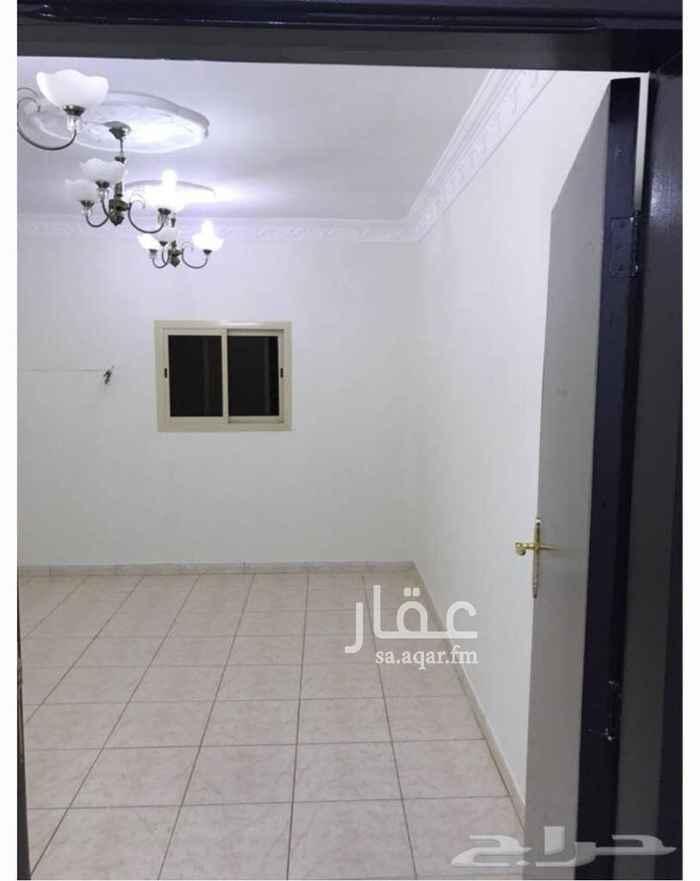 شقة للإيجار في شارع المراوح ، حي اليرموك ، الرياض