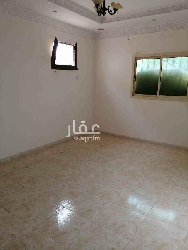 شقة للإيجار في شارع المزاريع ، حي اليرموك ، الرياض