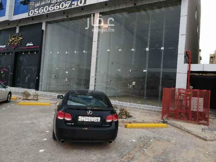 محل للإيجار في شارع وادي درعه ، حي غرناطة ، الرياض