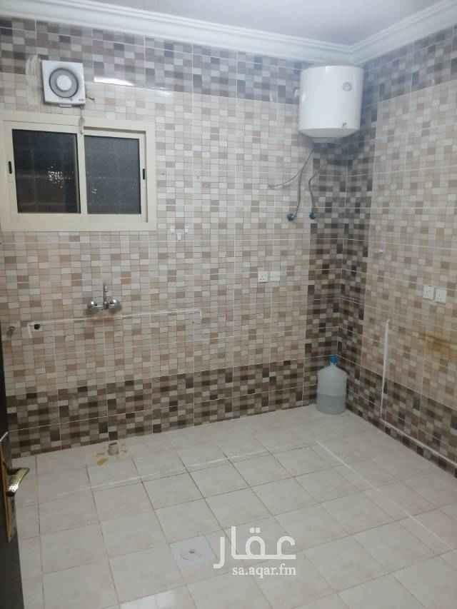 شقة للإيجار في شارع الحسامي ، حي اليرموك ، الرياض
