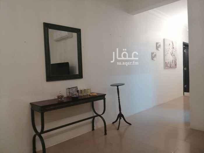 شقة للإيجار في شارع الحرفين ، حي اليرموك ، الرياض