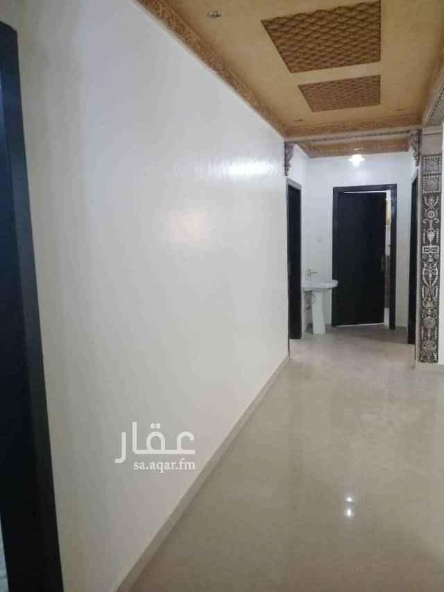 دور للإيجار في شارع غزة ، حي اليرموك ، الرياض