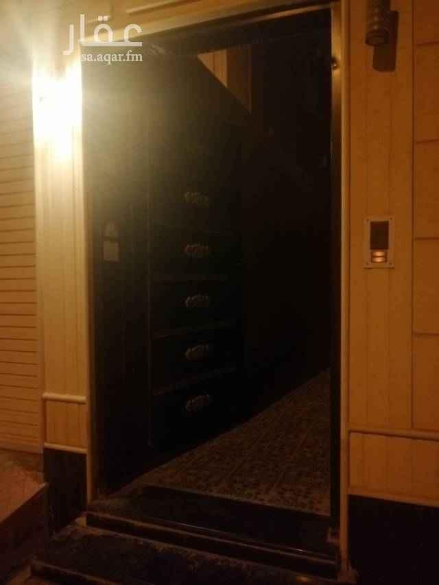 شقة للإيجار في شارع نهر النعامين ، حي قرطبة ، الرياض