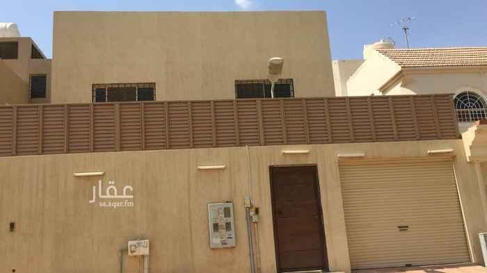 فيلا للبيع في شارع نصر بن فتيان ، حي غرناطة ، الرياض