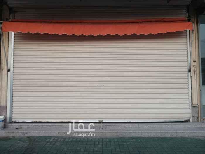 محل للإيجار في شارع الشيخ حسن بن حسين بن علي ، حي اليرموك ، الرياض