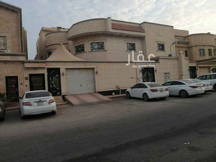 فيلا للبيع في شارع جليل ، حي اليرموك ، الرياض