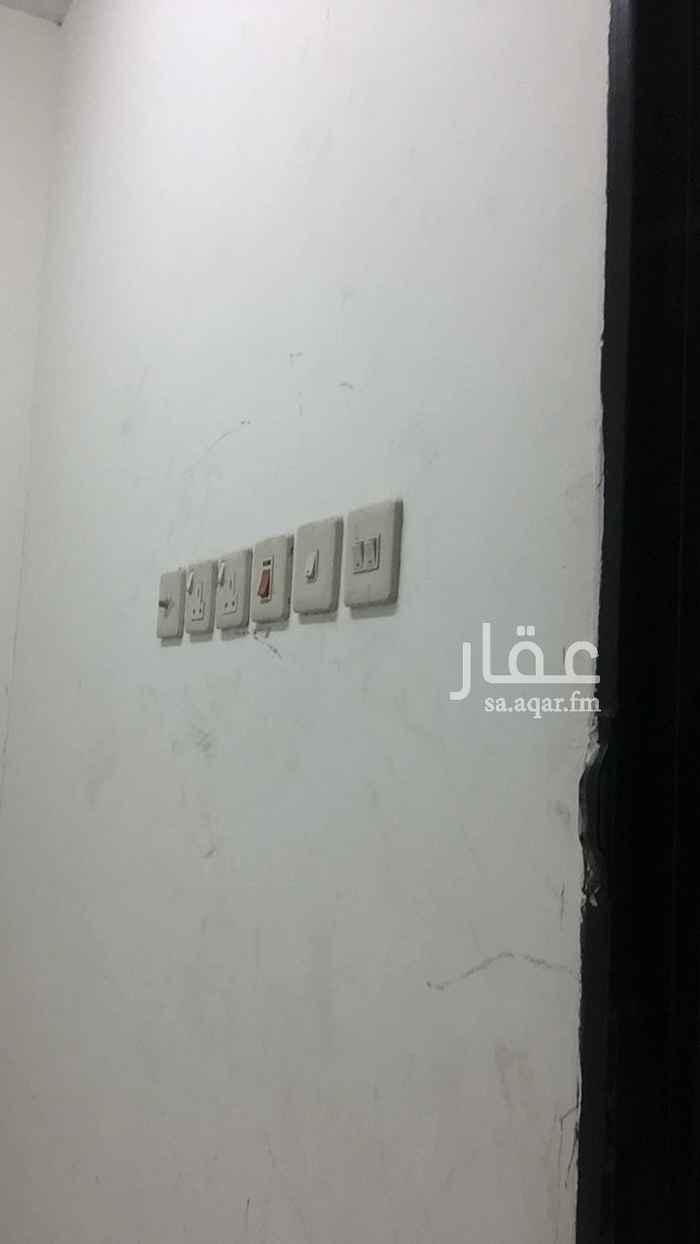 غرفة للإيجار في شارع مسور ، حي اليرموك ، الرياض ، الرياض