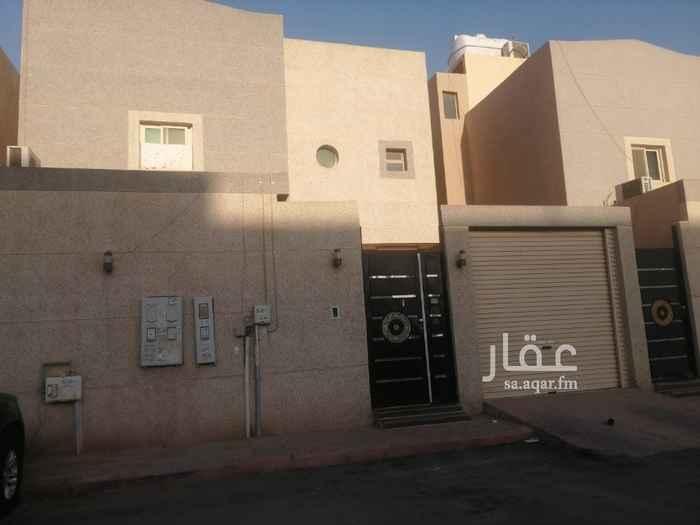 فيلا للبيع في شارع سامودة ، حي اليرموك ، الرياض ، الرياض