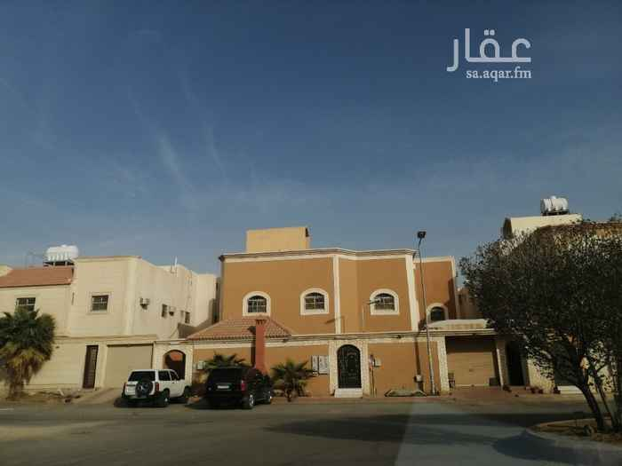 فيلا للبيع في شارع راجيه ، حي اليرموك ، الرياض ، الرياض
