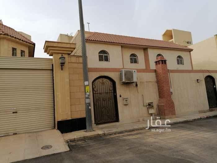 فيلا للبيع في شارع عشيره ، حي قرطبة ، الرياض ، الرياض