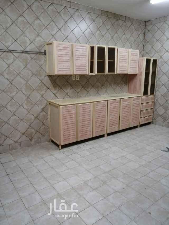 شقة للإيجار في شارع عثمان بن سيار ، حي الخزامى ، الخبر ، الخبر