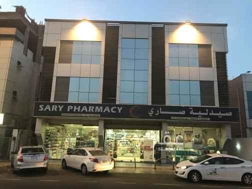 محل للإيجار في شارع صاري ، حي السلامة ، جدة ، جدة