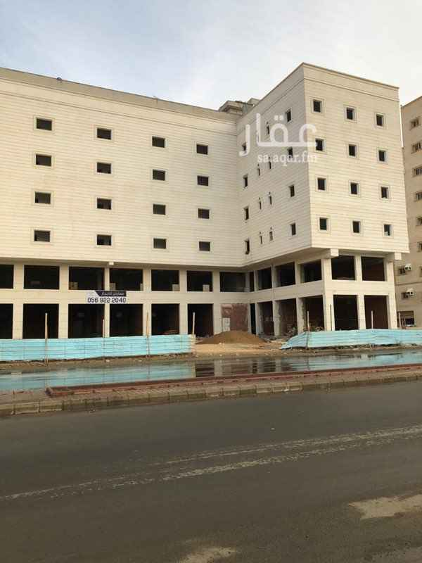 محل للإيجار في جدة ، حي الواحة ، جدة