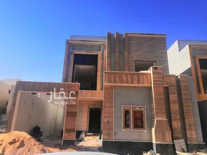 فيلا للبيع في شارع زيد الموشكي ، حي المونسية ، الرياض ، الرياض
