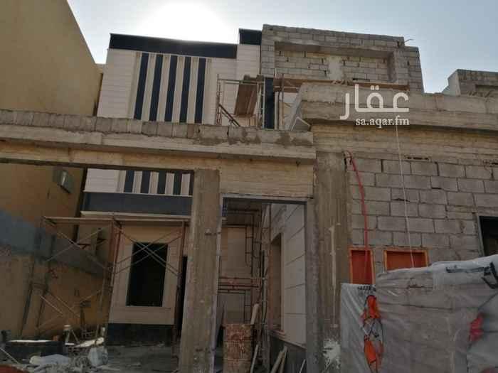 فيلا للبيع في طريق الأمير محمد بن سلمان بن عبدالعزيز ، حي قرطبة ، الرياض ، الرياض