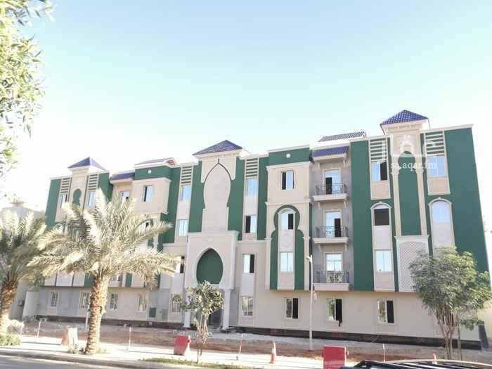 شقة للبيع في 6976-6968 ، طريق سعيد ابن زيد ، الرياض ، الرياض