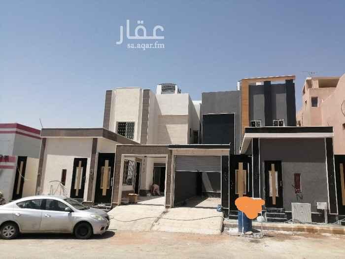 فيلا للبيع في شارع الحرفين ، حي اليرموك ، الرياض ، الرياض