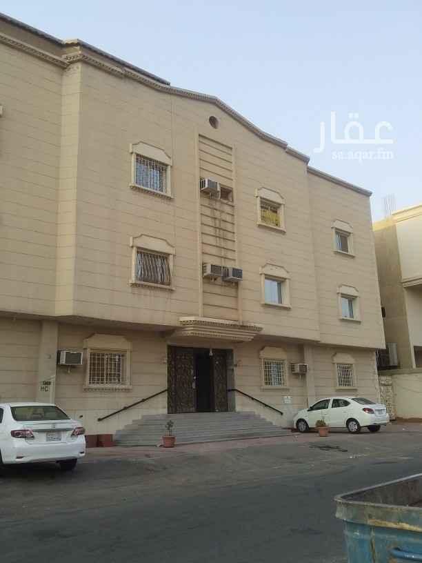 شقة للإيجار في شارع عبدالرحمن البعلي ، حي الصفا ، جدة ، جدة
