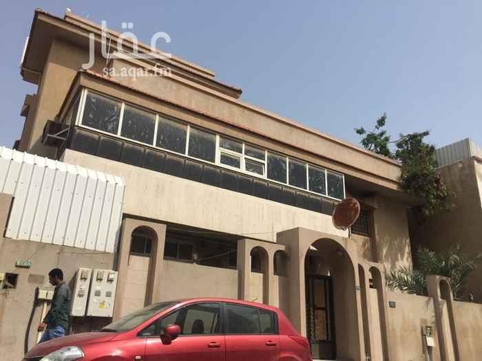 بيت للبيع في شارع 2458-2476 ابن الربيع الشيباني, الدمام