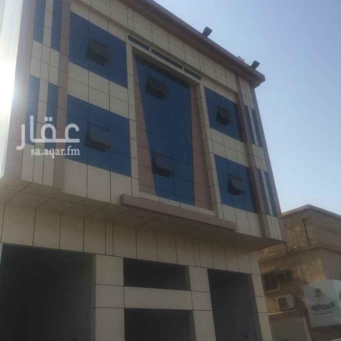 عمارة للإيجار في شارع الملك خالد, الدمام