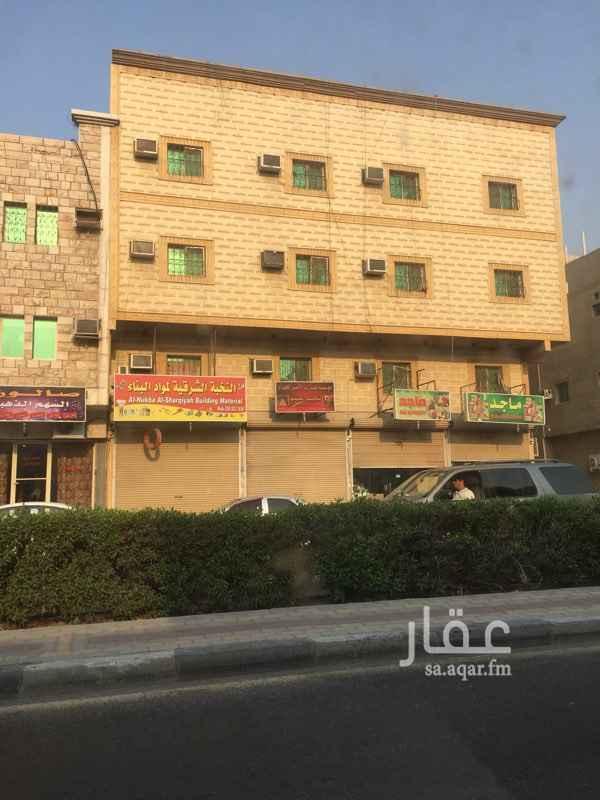 محل للإيجار في شارع الامير مشعل بن عبد العزيز, البادية, الدمام