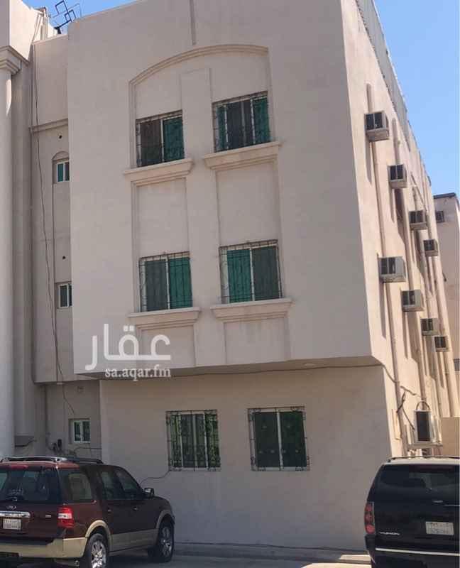عمارة للبيع في شارع الفضل بن عياض ، حي النخيل ، الدمام
