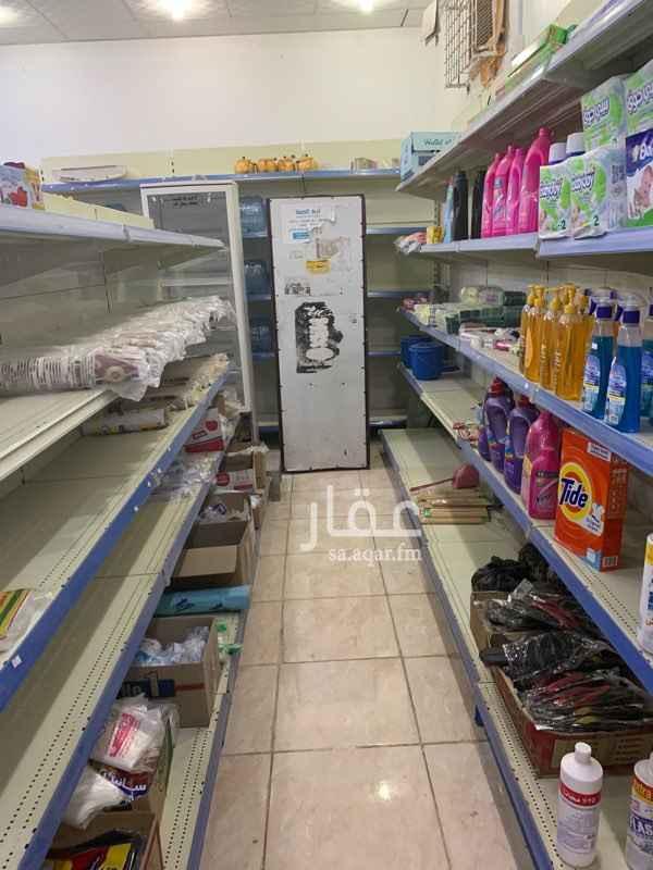 محل للبيع في شارع الحارث بن عمرو الانصارى ، حي الدفاع ، المدينة المنورة