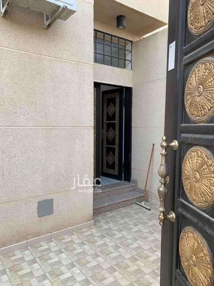 دور للإيجار في شارع وادي هجر ، حي الملقا ، الرياض ، الرياض