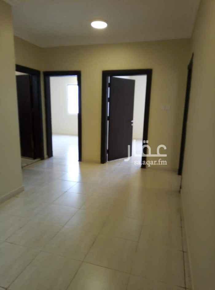 شقة للإيجار في شارع ادريس السنوسي ، حي المنار ، الرياض
