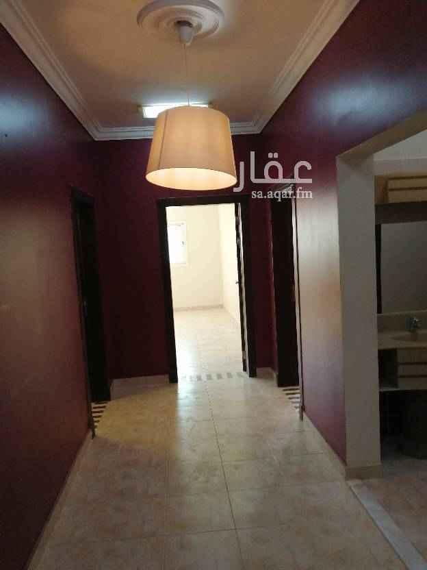 شقة للإيجار في شارع الضحاك بن عمرو ، حي المنار ، الرياض