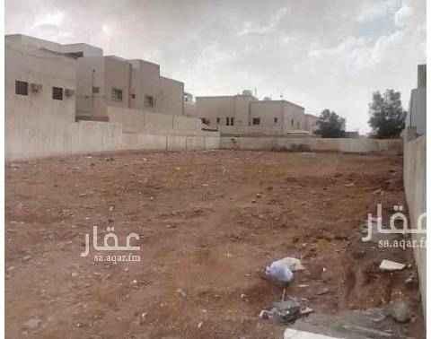 أرض للبيع في طريق الامام سعود بن عبدالعزيز بن محمد الفرعي ، حي الازدهار ، الرياض